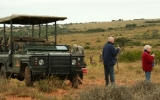 Amakhala Game Reserve Review