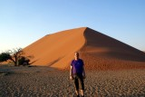 Namibia Explorer Safari Review