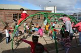 Our Community project: Dalukhanyo Pre-School