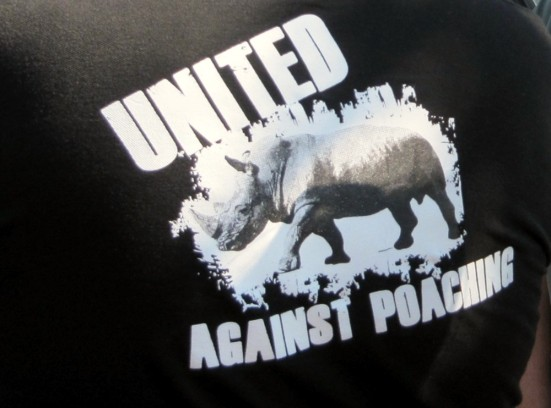 United against Poaching 1
