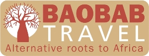 Baobab Travel logo